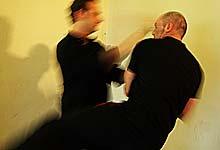 Selbstverteidigung mit Wing Chun: direkt und kompromisslos